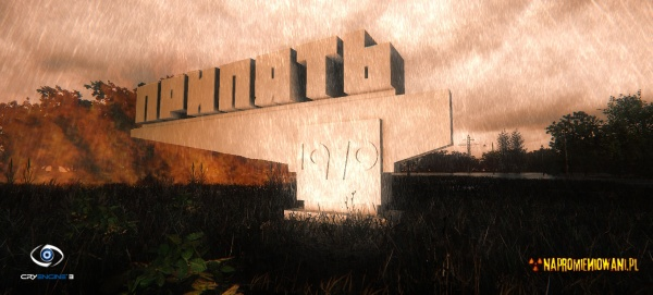 Exclusion Zone - The Game 01